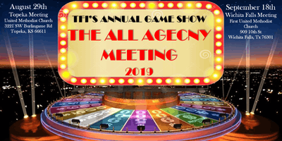 TFI All Agency Meeting
