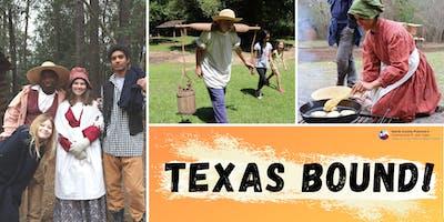 Texas Bound!