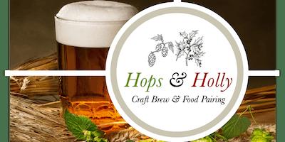Hops & Holly