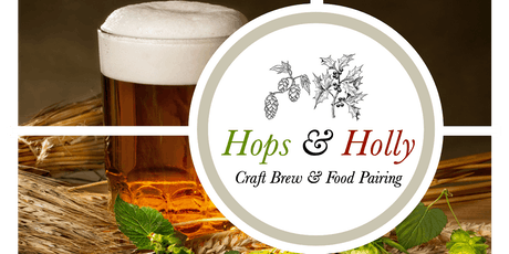 Hops & Holly tickets