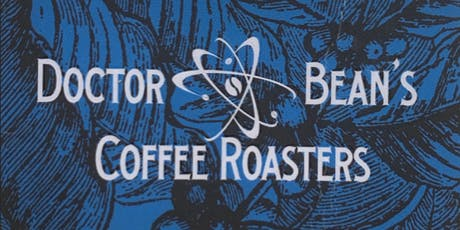 Monthly Cupping with Dr. Bean's Coffee Roaster ft America's Best Espresso tickets