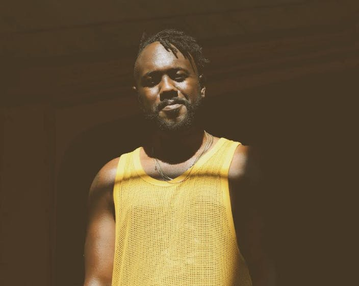 Mykele Deville with Absolutely Not and Avantist 'In The Round'