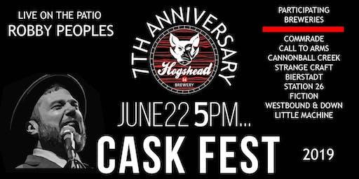 Cask Fest 2019