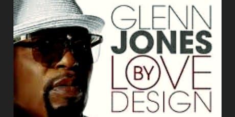 Manhattan Lounge Presents an Evening w/ Glenn Jones tickets