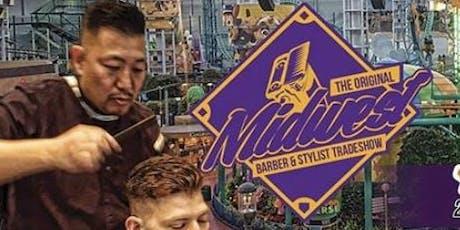 MLB MIDWEST MINNESOTA TRADESHOW  tickets