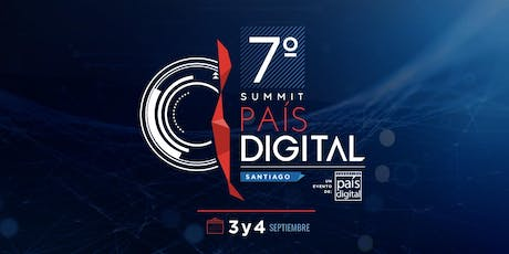 Summit País Digital 2019 entradas