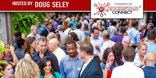Free Shelby Township Rockstar Connect Networking Event (July, near Detroit)