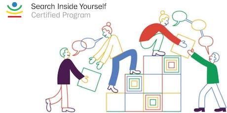 Search Inside Yourself: Mindfulness e Inteligência Emocional SP Outubro 2019 ingressos
