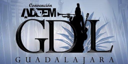 Convención ADEEM Guadalajara