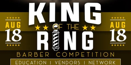 Desert Storm Barbers Presents: King of the Ring tickets