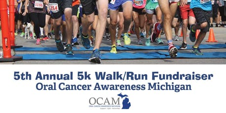 Oral Cancer Awareness Michigan tickets