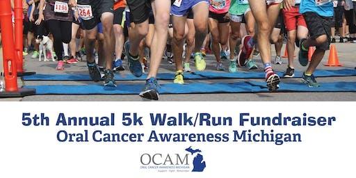 Oral Cancer Awareness Michigan