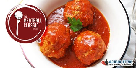 The Meatball Classic tickets