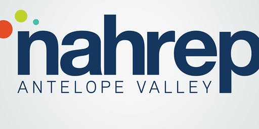 NAHREP Antelope Valley: WE Expo Women Empowerment