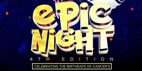 EPIC NIGHT 4.0 tickets