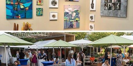 Shop One Summer Reception in Global Village Plaza tickets