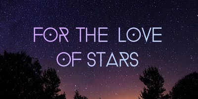 For the Love of Stars: Astronomy Classes