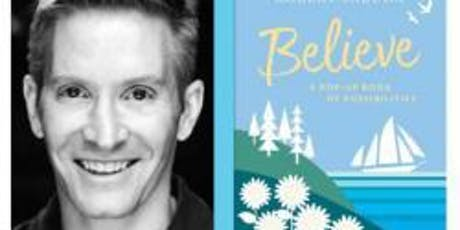 Author/Paper Engineer Robert Sabuda at Sandwich Public Library July 30 at 6:30 PM! tickets
