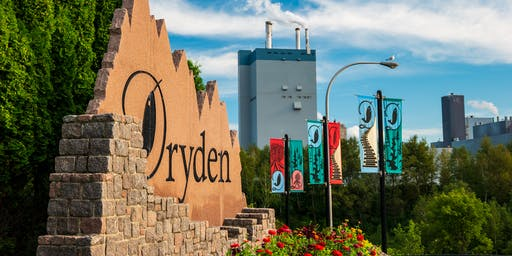 Community Open House - Dryden Rebrand (afternoon session)