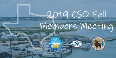 2019 CSO Fall Membership Meeting - Invited Guests