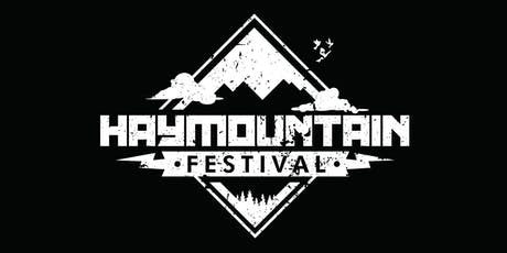 Hay Mountain Festival Tickets
