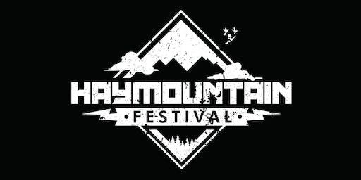 Hay Mountain Festival