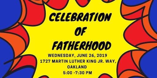 Family Paths' Celebration of Fatherhood