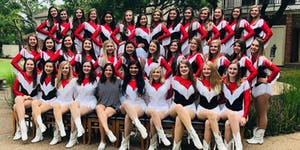 Lariette Junior Clinic 2019