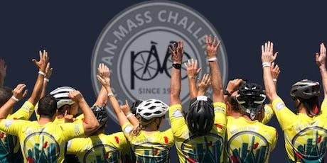 Siena's Pan-Mass FUNdraiser tickets