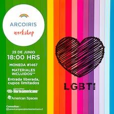 Arcoiris Workshop tickets