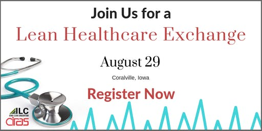 ILC - Lean Healthcare Exchange