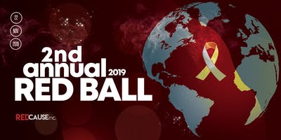 2nd Annual Red Ball 2019