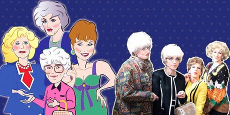 Golden Girls Live - A Musical Drag Parody tickets