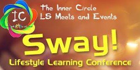 Sway! tickets