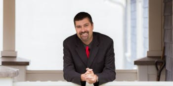 An Interview with Dave Koszegi - How to Crush it in Real Estate!
