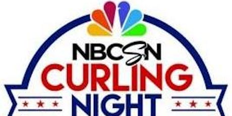 2019 Curling Night in America tickets