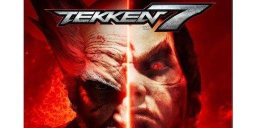 $500 Tekken 7 Tournament