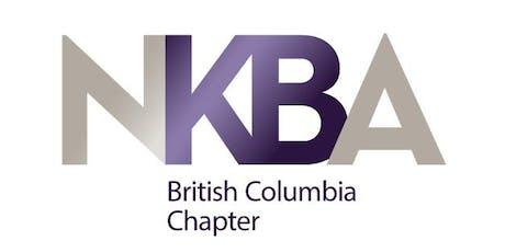 NKBA BC Private Designer Event tickets