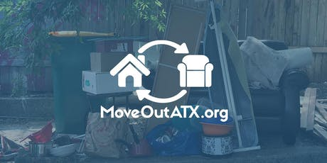 MoveOutATX Open House tickets
