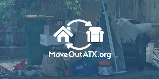 MoveOutATX Open House