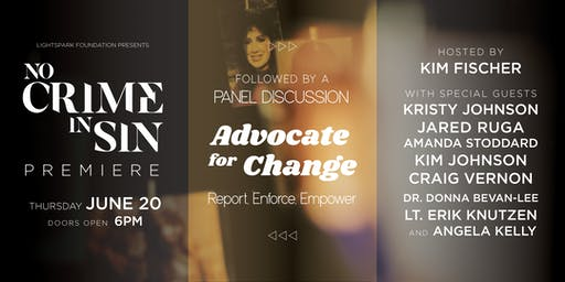Advocate For Change: Report, Enforce, Empower