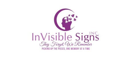InVisible Signs Inc. Boot Alzheimer's Boot Camp tickets
