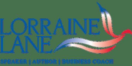 Business Networking MasterClass tickets