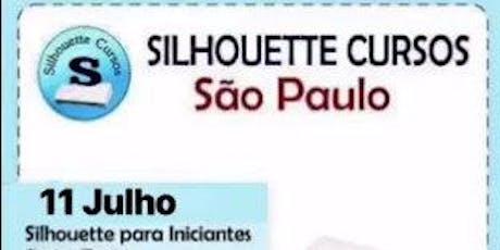SILHOUETTE CURSOS SÃO PAULO ingressos