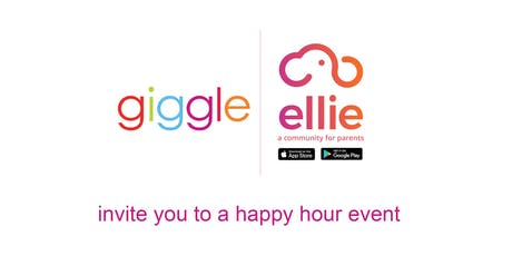 Giggle & Ellie Happy Hour at Midnights tickets