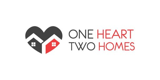 One Heart, Two Homes Co-parenting Class