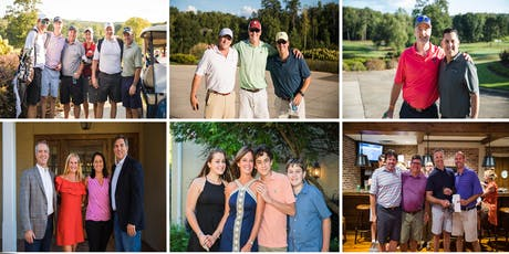 2nd Annual 18 Holz Golf Classic - Eric M. Holzworth Memorial Foundation tickets