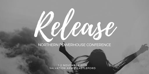 Northern Powerhouse Conference 2019