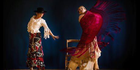 Susana Elena: Spanish Classical & Flamenco Music & Dance tickets