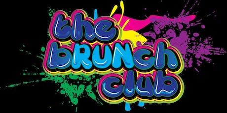 The bRUNch Club SEA tickets